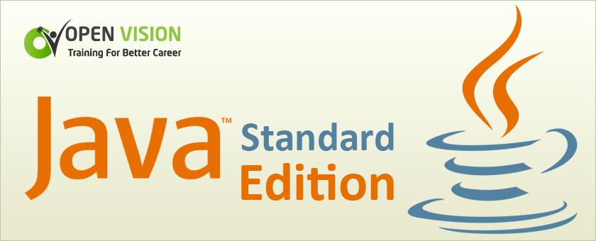 java 2 standard edition j2se